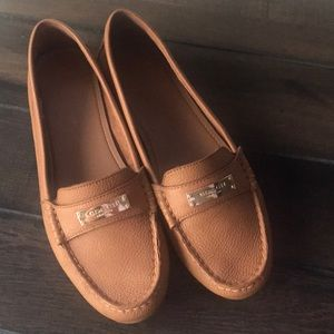 Carmel Coach loafers